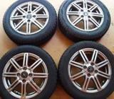 Alloy Wheels 14