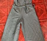 Womens Dungaree
