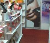 Cosmetics & Fancy Items Shop for Rent in Nittambuwa