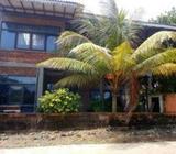 Sea View Villa Type Hotel For Sale