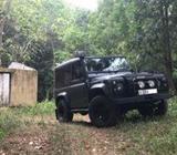 Land Rover Defender 1979