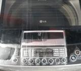 Washing Machine Inverter 9.5KG LG