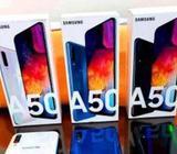 Samsung A50 64GB Dual Sim (New