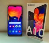 Samsung A10 32GB Dual Sim (New