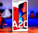Samsung A20 32GB Dual Sim (New