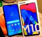 Samsung M10 Black Dual Sim (New