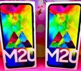 Samsung M20 Black Dual Sim (New