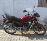 Yamaha Libero 2005