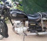 Honda CD 125 1998