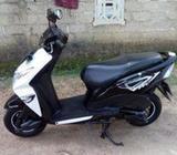 Honda Dio 110 2013