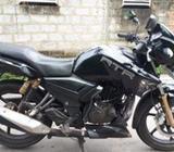 TVS Apache 180 2014
