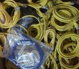 RJ45 Patch Cables