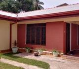 House For Sale In Katunayka