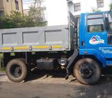 leyland tipper for rent