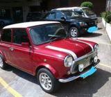 Mini Cooper Classic 1960