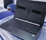 Hp Core i3 8th Gen|4GB|1TB|New Laptop