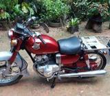 Honda CD 125 twin 1990