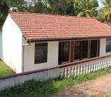 Complete House for Sale at Ranpokunagama, Nittambuwa