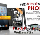 Mobile Phone Repairing and Unlocking Service