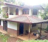 Two Store House for Sale in - Ragama