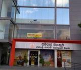 Commercial Building For Rent Or Lease in Kelaniya