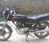 Honda CD 125 T 1995