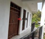 upstairs house for rent in kandy city limit