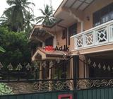 upstair house for rent in ragama
