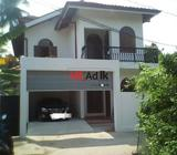 brand new house for sale in wennappuwa