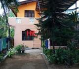 house for sale in wattala