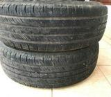 Used Tyres 195/65/ 15