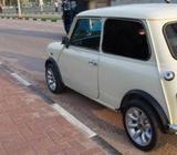 Mini Cooper 1960