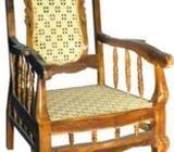 Teak Veranda Chair
