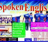 spoken english