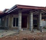 House for Rent in - Hokandara