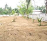 145 Perches Land for Rent or Lease Homagama
