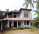 Two Storied House for Sale in Ja Ela