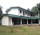 code 2868 hotel / bungalow for sale panadura