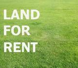 commercial land for rent in ja ela, kotugoda