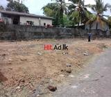land close to highway entrance for urgent sale
