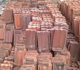 Used Roofing Tiles