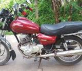 Honda CM 125 1995
