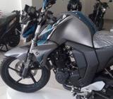 Yamaha FZ S 0031 2018