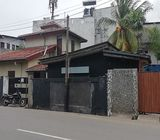Commercial cum Residential Property for Rent/ Lease in Colombo 15