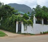 Beautiful House for Sale in Matale with Panoramic View