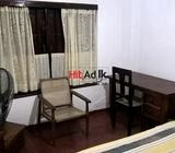 colombo 3 room for rent