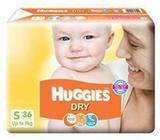 Huggies Dry Small Diaper