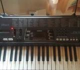 Casio CTK-700 organ with stand