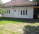 RATMALANA 1500 SQ.FT. HOUSE WITH 19.60 P. LAND FOR SALE