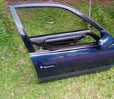 Toyota corolla 110 Door set
